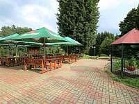 Penzion a restaurace Vlčárna - penzion - 8 Zahrady