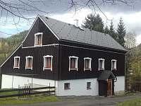 Jetřichovice ubytování 29 lidí  pronájem