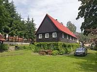 ubytování České Švýcarsko na chalupě k pronajmutí - Jetřichovice