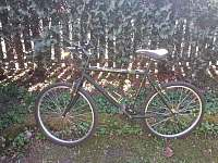 Pánské kolo