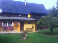 ubytování Stará Oleška na chalupě k pronájmu
