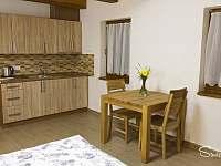 2 lůžkový apartmán - Kunratice - Studený
