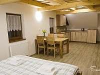 4 lůžkový apartmán - k pronájmu Kunratice - Studený