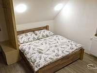 4 lůžkový apartmán č. 2 manželská postel - Kunratice - Studený