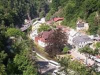 Hřensko - penzion  - 7