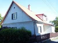 Česká Kamenice - chalupa k pronájmu - 3
