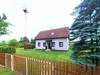 Chalupa U stožáru Labská Stráň - ubytování Labská Stráň