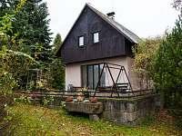 ubytování Nové Hraběcí na chatě k pronajmutí