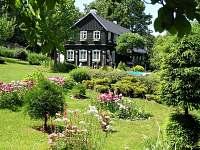 ubytování Chřibská - Krásné Pole Chalupa k pronájmu