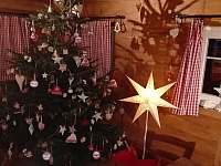 Vánoce u nás na chaloupce - Dolní Chřibská