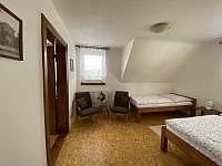 Ložnice č.2 - Krásná Lípa u Rumburka