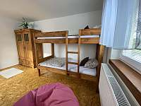 Ložnice č.3 - Krásná Lípa u Rumburka