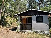 ubytování na samotě České Švýcarsko
