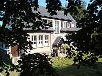 Rodinný dům - pronájem apartmánu - 12 Lipová u Šluknova