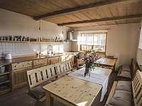 společná kuchyně - Krásná Lípa - Kamenná Horka