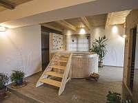 vířivka a sauna - Krásná Lípa - Kamenná Horka