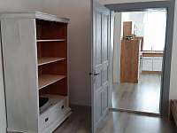 Apartmán 1 - Mikulášovice
