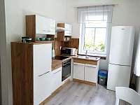 Apartmán 1 - pronájem Mikulášovice