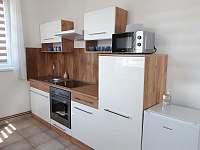 Apartmán 2 - Mikulášovice