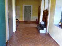 Apartmán Mikulášovice - ubytování Mikulášovice