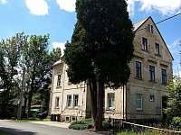 Ubytování Mikulášovice - pronájem apartmánu