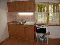 Přízemí- kuchyň 2