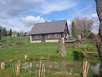 Chata k pronájmu - Jetřichovice - Rynartice České Švýcarsko