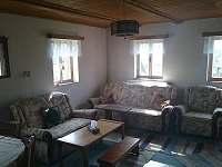 Jetřichovice - Rynartice - chata k pronájmu - 11