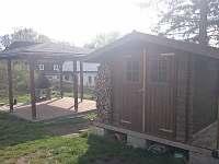 Chata k pronájmu - chata ubytování Jetřichovice - Rynartice - 5