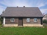 Chata k pronájmu - chata ubytování Jetřichovice - Rynartice - 2