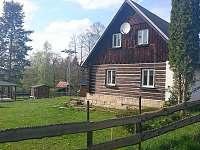 Jetřichovice - Rynartice - chata k pronájmu - 3