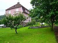 Vila Lukre - vila - 39 Těchlovice