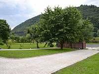 Vila Lukre - vila - 44 Těchlovice