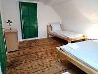 Apartmán 2 ložnice 1 - Brtníky