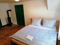 Apartmán 2 ložnice 2 - Brtníky