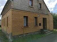 Apartmány Brtníky - chalupa k pronájmu
