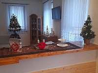 Obývací pokoj AP1 - Brtníky