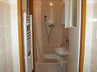 koupelna - 2. apartman
