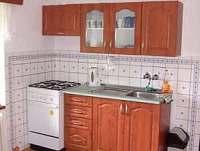 kuchyň - 1. apartman