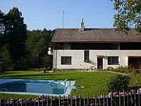 ubytování Jetřichovice-Všemily Apartmán na horách