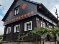 Chalupa ubytování v obci Svitava