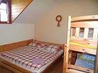 4 lůžkový pokoj 2 - Růžová