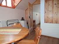 5ti lůžkové apartmá (dvoupokojové) 3 - Růžová