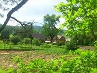 Apartmán na horách - dovolená Koupaliště Karlín rekreace Lipová U Šluknova