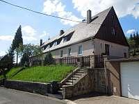 Chaty a chalupy Děčín v apartmánu na horách - Benešov nad Ploučnicí
