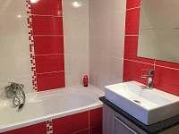 koupelna + WC 1.patro