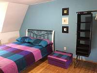 ložnice 1.patro