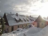 zima - Benešov nad Ploučnicí