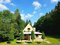 ubytování Svitava na chatě