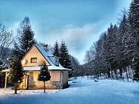 Chata Michael - Dolní Podluží - pronájem